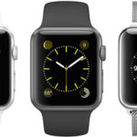 Apple Watch ab 359,00€