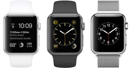 apple watch smartwatch günstig angebot