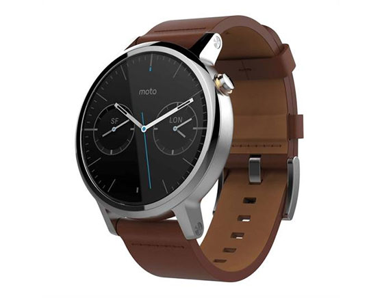 motorola smartwatch angebot günstig schnäppchen android