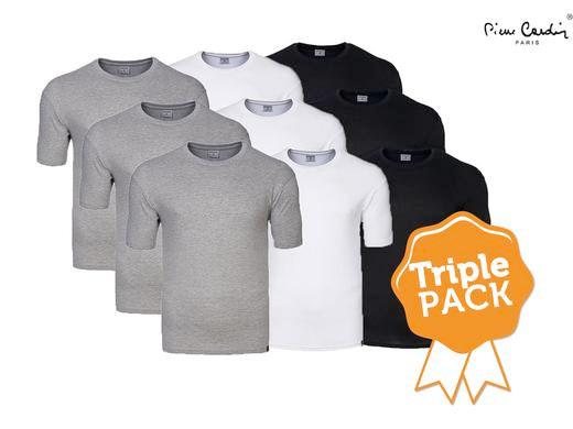 pierre_cardin_t-Shirts