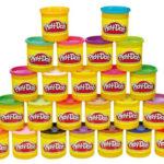 24er Pack Hasbro Play-Doh Knete ab 14,99€ inkl. Versand