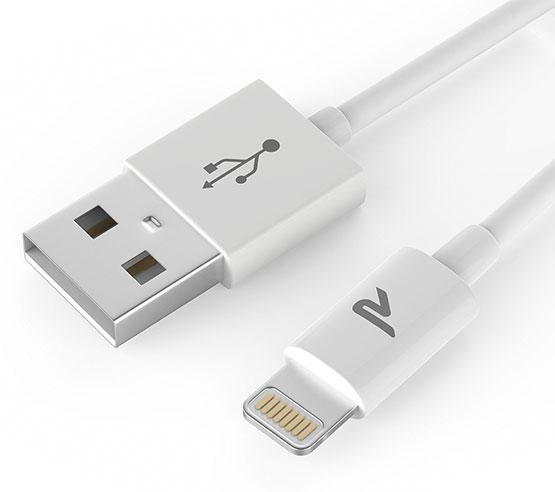 rampow lightning usb kabel günstig angebot aktion apple zertifiziert
