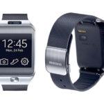 Samsung Gear 2 Smartwatch für 129,95€ inkl. Versand (statt 239,00€)