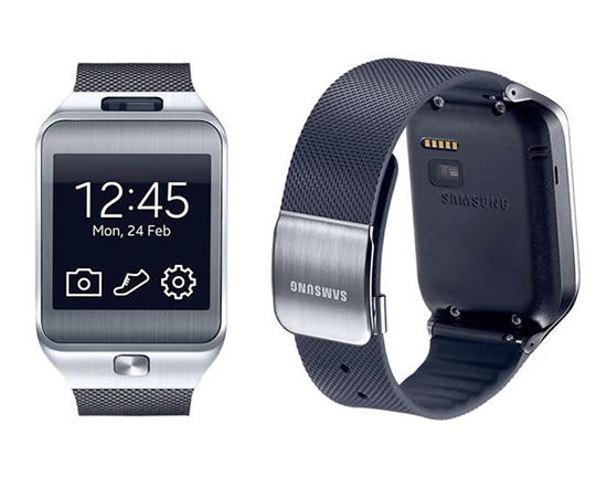 Smartwatch Samsung Android Angebot Deal