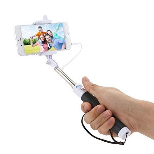 selfiestick selfiestange selbstauslöser selfie günstig