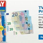 TV Today: Jahresabo für nur 7€ statt 52€