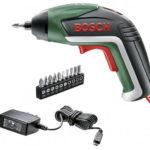 Bosch IXO V Akku-Schrauber mit Bit-Set für 34,99€ inkl. Versand
