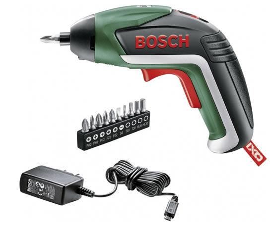 Akkuschrauber Bosch günstig kaufen deal angebot IXO V
