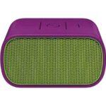 Logitech UE Mini Boombox Bluetooth-Lautsprecher für 39,95€ inkl. Versand (statt 69,00€)