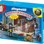 Playmobil Adventskalender Polizeialarm für 13,89€ inkl. Versand