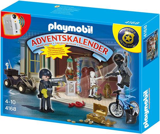 playmobil adventskalender polizeialarm günstig
