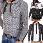 BEHYPE Pullover & Strickjacken verschiedene Varianten für je 24,90€ inkl. Versand