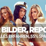 12 Monate BILDplus Digital + Bundesliga bei BILD + PlayboyPlus für 49€ (statt 107,88€)