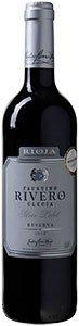 Faustino Rivero Ulecia - Rioja DOCa Reserva