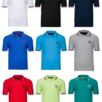 Harvey Miller Polohemden für 12,99€ inkl. Versand