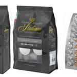 200 Grand Maestro Kapseln (für Nespresso-Maschinen) + Kapselhalter für 39,60€ inkl. Versand