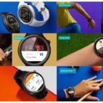 Motorola Moto 360 Sport Smartwatch 2. Generation für 155,90€ inkl. Versand
