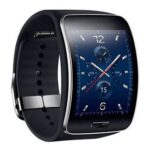 Samsung Galaxy Gear S SM-R750 blue/black für 229,95€ inkl. Versand (statt 294,95€)