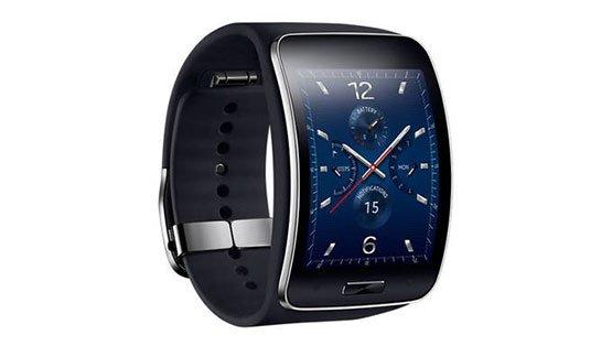 samsung galaxy gear s smartwatch android günstig