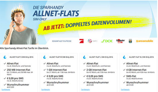 sparhandy_allnet_flats