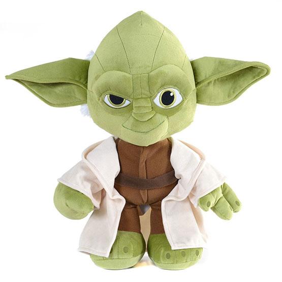 yoda plüschfigur star wars film