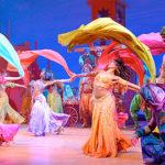 Aladdin Musical in Hamburg + 1-3 Übernachtungen im 4* Hotel mit Frühstück ab 99,00€ p.P.