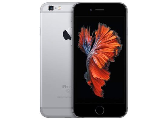 apple iphone 6s smartphone angebot günstig