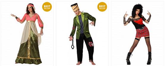 karneval kostüm verkleidung günstig angebot