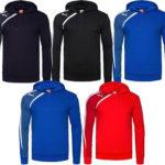 Puma Herren Sweatshirt mit Kapuze für 9,99€ inkl. Versand