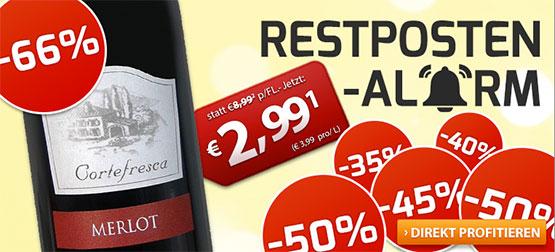 wein rotwein weißwein weinvorteil angebot günstig
