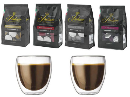 grand maestro nespresso kapseln günstig angebot
