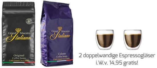 kaffee günstig angebot
