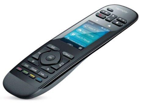 Fernbedienung Universal Logitech Touchscreen Angebot