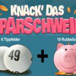 Lottoland: 6 Tipps 6aus49 (31.000.000€ Jackpot) + 10 Rubbellose für 0,99€ statt 8,85€