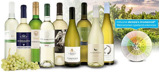 Weißwein Günstig angebot Online kaufen Weinkenner