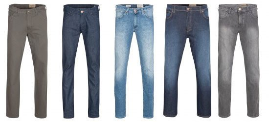 Sale Jeans Wrangler Angebot Deal