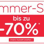 Crocs: Sale mit bis zu 70% Rabatt + 20% Extra-Rabatt + kostenlose Lieferung