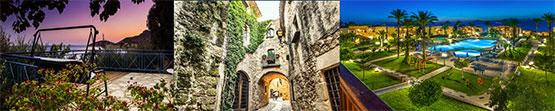 Reise Pauschalreise Angebot Aktion Deal Günstig verreisen