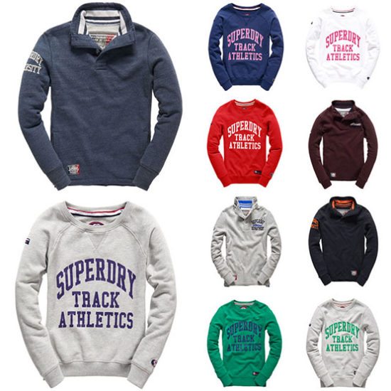 sweatshirts pullover Angebot Deal