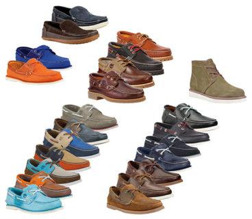 Bootsschuhe Timberland Angebot Aktion günstig kaufen