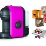 Lavazza Minu LM500 Kapselmaschine inkl. 76 Kaffeekapseln für 19,95€ inkl. Versand (statt 49,99€)