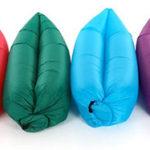 Air Lounge (Luftsofa/Luftcouch) in verschiedenen Farben ab 13,48€