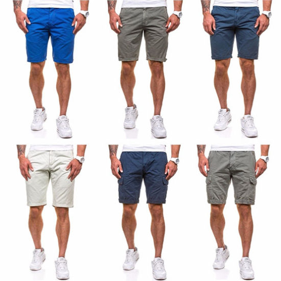 Shorts Bolf Angebot Deal
