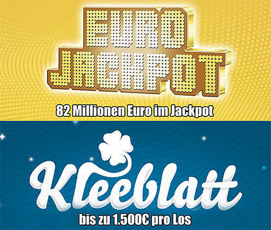 Gewinnspiel Lotterie Angebot Deal günstig Millionen