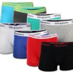 8er Pack Kappa Boxershorts für 24,99€ inkl. Versand