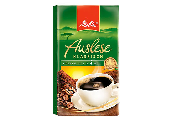 Kaffee gemahlen Filterkaffee angebot deal günstig