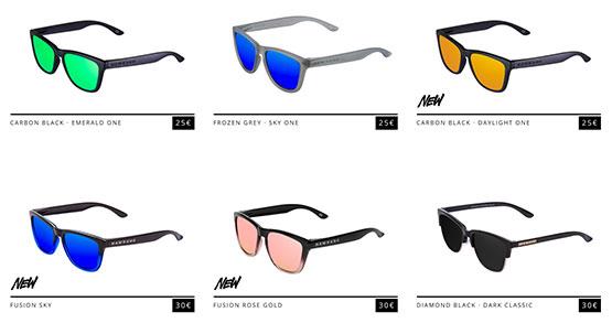 Rabatt Gutschein Hawkers Sonnenbrillen