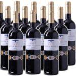 12 Flaschen des 8-fach prämierten Ursa Maior – 2013er Rioja DOCa Reserva Rotwein für 59,90€ inkl. Versand