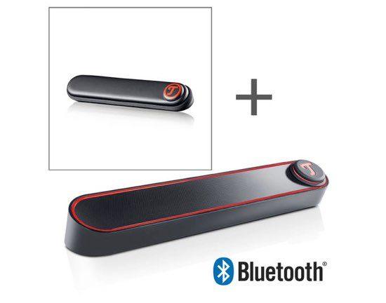 Teufel Bluetooth Lautsprecher Bamster
