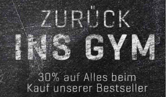 gutschein rabatt myprotein angebot deal